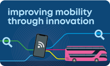 improving mobility through innovation